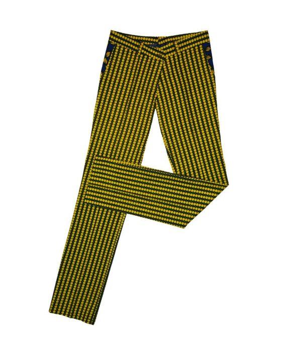 Spodnie damskie Chi-Chi Ude