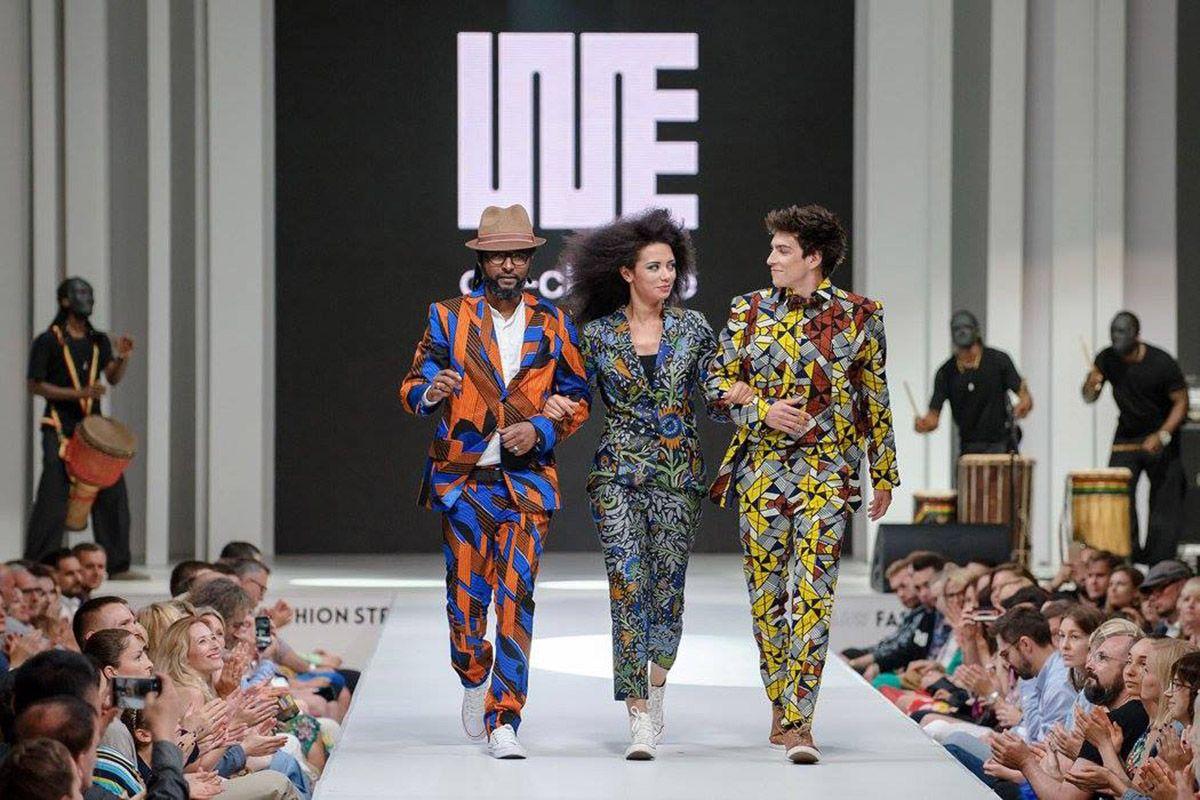 Pokaz Chi-Chi Ude Warsaw Fashion Street 2016_26
